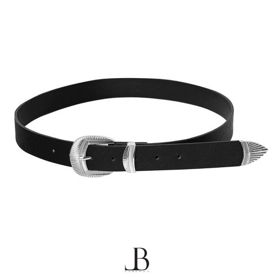 Belt - Mermaid Silver