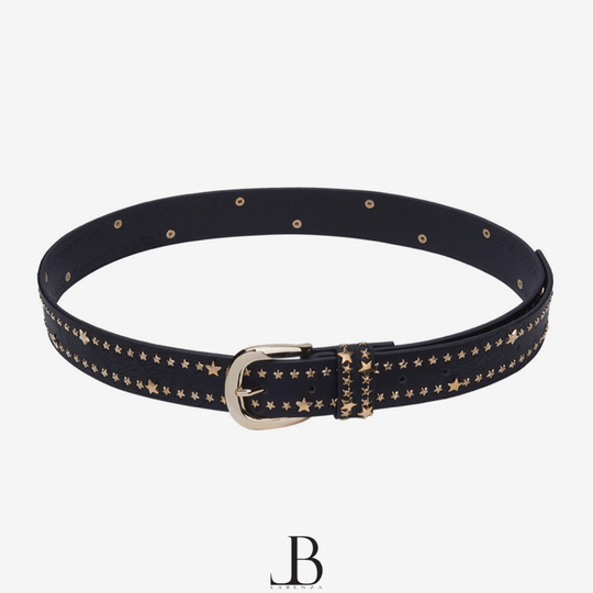 Belt - Star Gold