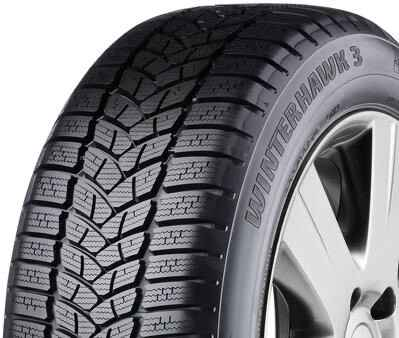 225/45/ 17  94V FIRESTONE WINTERHAWK 3 XL [M&S]
