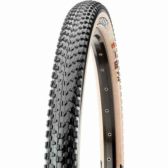 Maxxis btb Ikon EXO/TR/Skinwall 29 x 2.20 zw/br vouwband