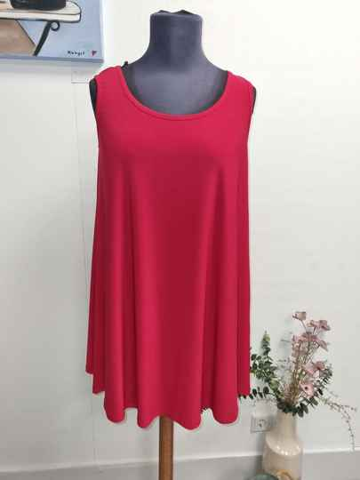 ONLY M TUNIEK BASIC.14 ( 25160 ) FUXIA
