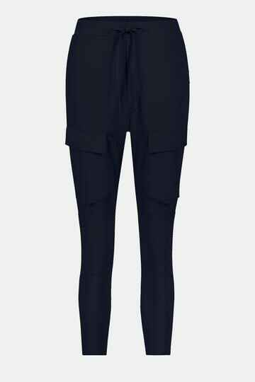 PENN & INK CARGO TROUSERS NAVY 25250