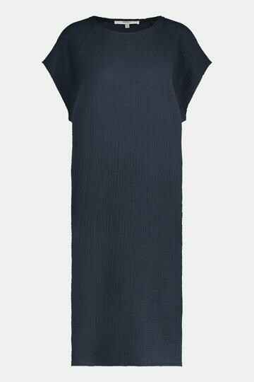PENN & INK DRESS (S21T530) NAVY 25267