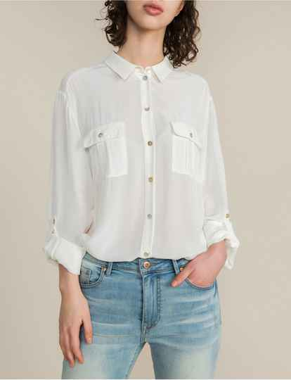 SUMMUM Blouse  24340
