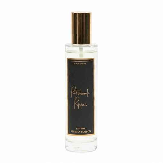 RM Roomspray - Patchouli Pepper