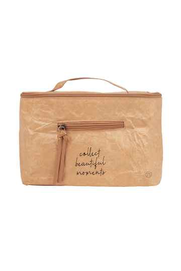 Beautycase - collect moments kraft