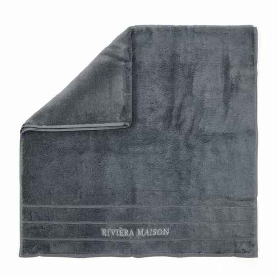 RM Hotel towel anthracite 140x70