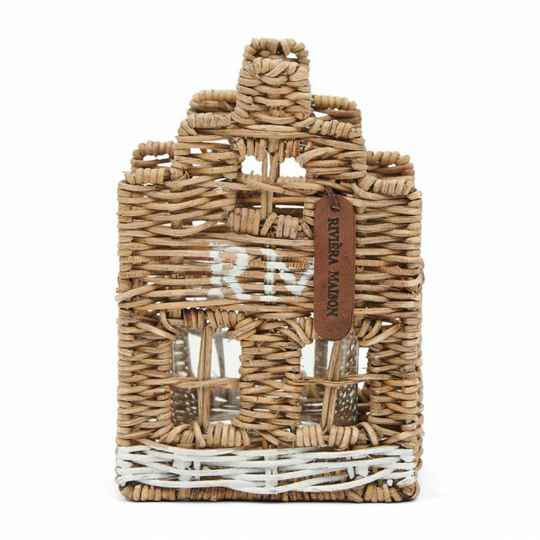 RM Rustic rattan happy home
