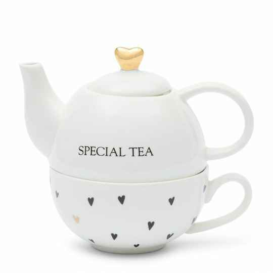 RM - Special tea for one pot
