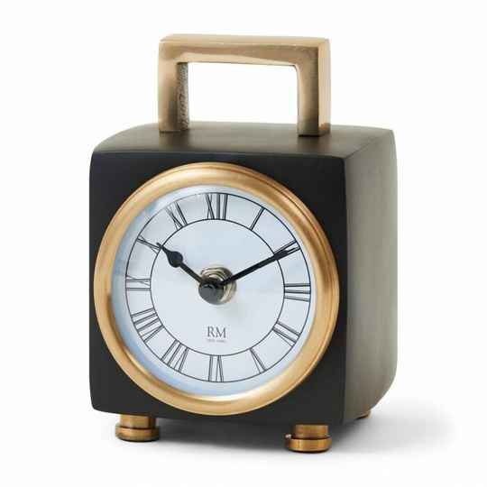 RM - The residence clock
