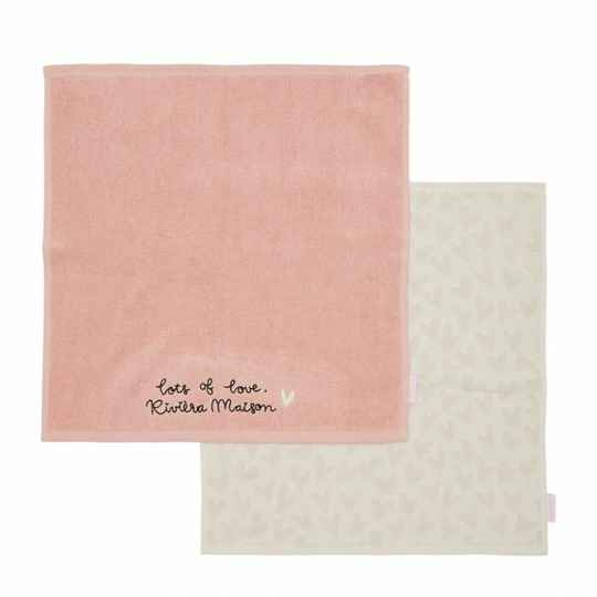 RM Lots of love kitchen towel