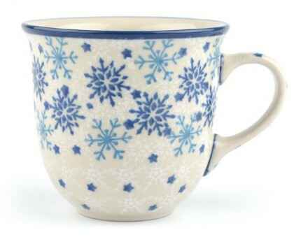 Bunzlau Castle Christmas Tulip Mug 200 ml
