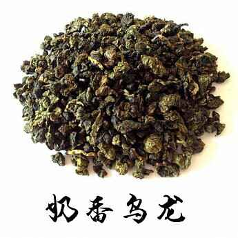 Milky Oolong, 100 g