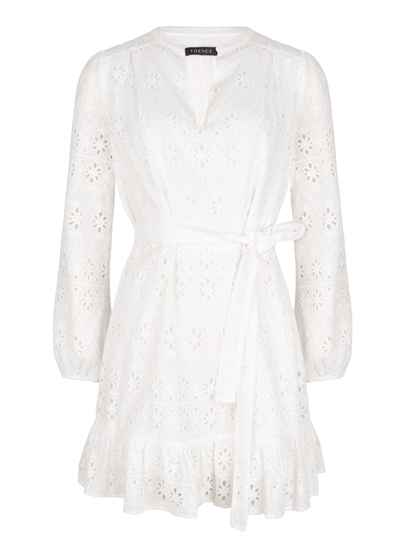 Ydence, Dress Kylee. White