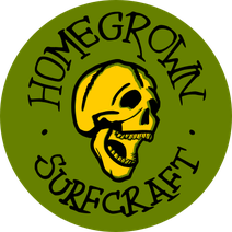 Homegrown Surfcraft