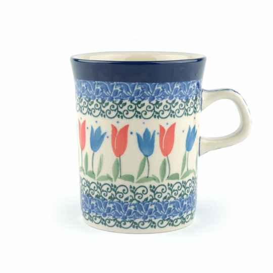 Bunzlau Castle  Mug Straight 250 ml Tulip Royal 1074-2599