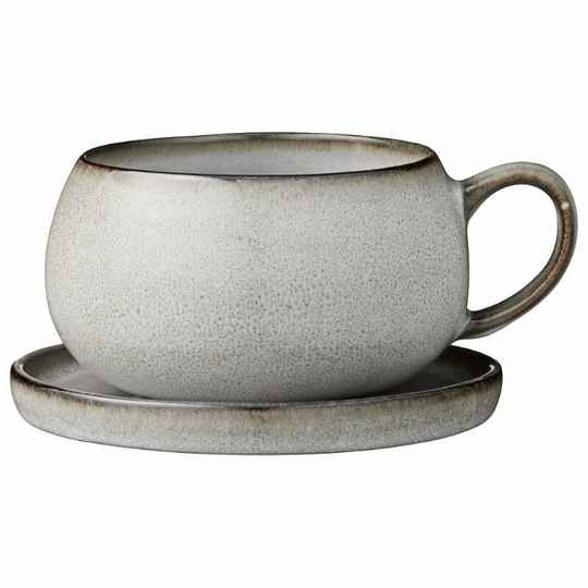 Lene Bjerre AMERA CUP/SAUCER 40 CL.   A00006005