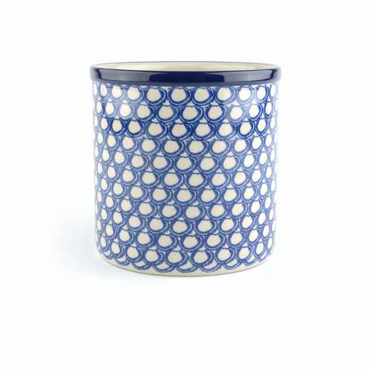 Bunzlau Castle Kitchen Utensil Pot Pearls 1003-2403