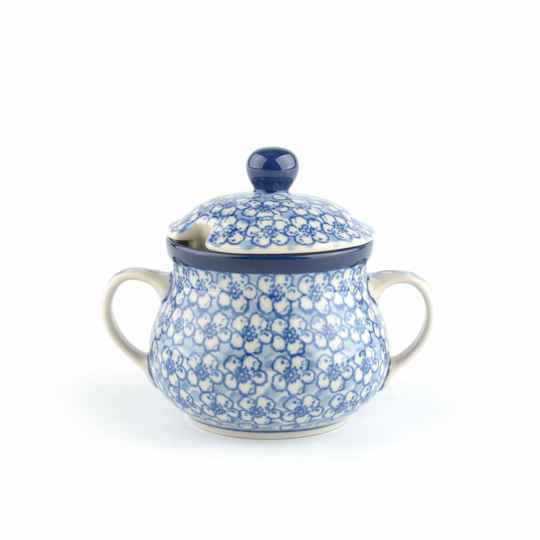 Bunzlau Castle  Sugar Bowl 200 ml Buttercup   1035-2176