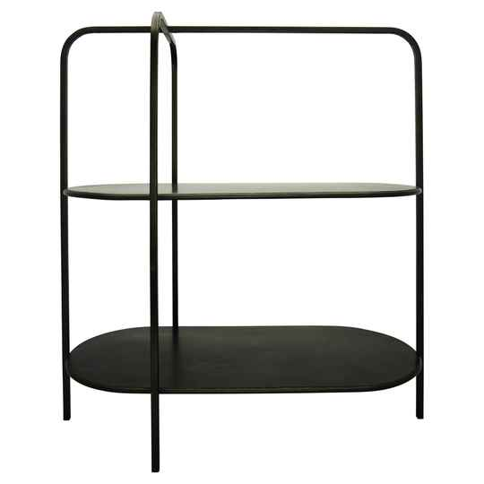 GreenGate Etagere 2 Tiers Black