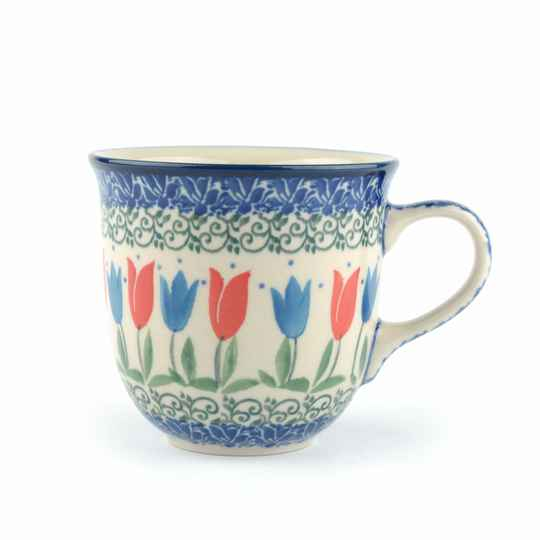 Bunzlau Castle  Mug Tulip 200 ml Tulip Royal 1342-2599