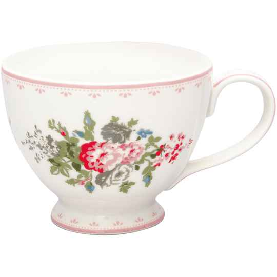 GreenGate Teacup Petricia Pale Pink  STWTECPET1906