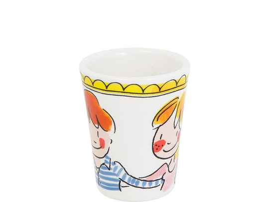 Blond Amsterdam EGG CUP GOOD MORNING  200141