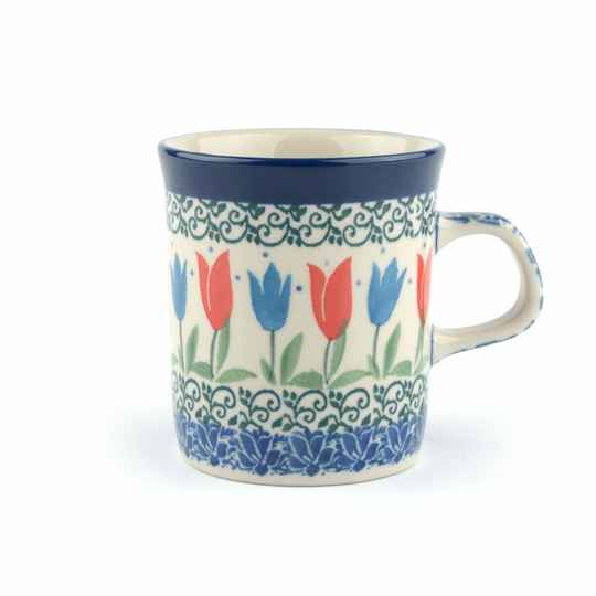 Bunzlau Castle  Mug Straight 150 ml Tulip Royal 1328-2599