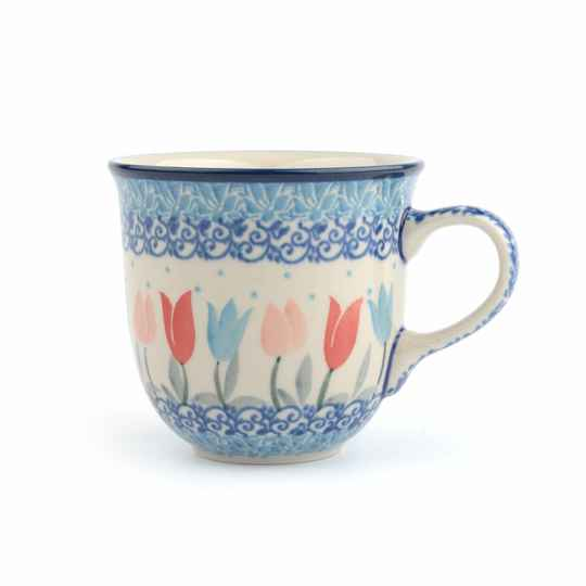 Bunzlau Castle  Mug Tulip 200 ml Tulip Lovely Pink 1342-2598