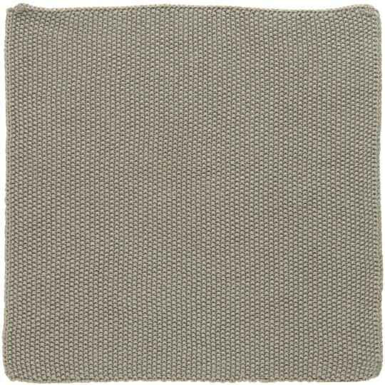 IB-Laursen  cloth Mynte sand knitted  6351-35