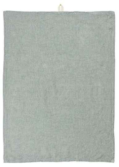 IB-Laursen Kitchen towel, Light blue  6681-26
