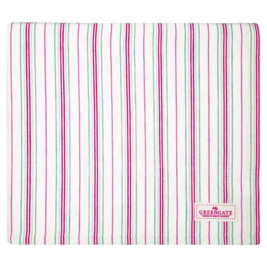 GreenGate Tablecloth Betsy White