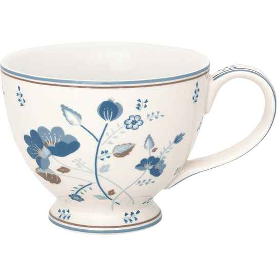 GreenGate  Teacup Mozy white    STWTECMOZ0106