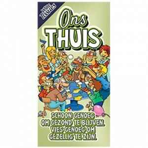 Ons thuis - tissuebox