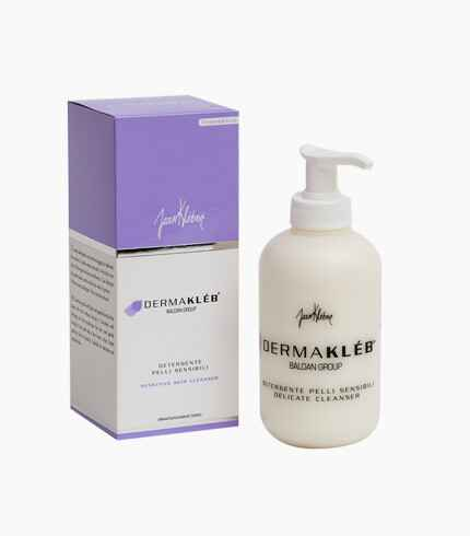 Dermakléb Sensitive Skin Cleanser