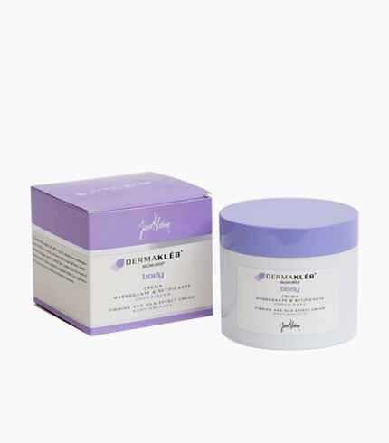 Dermakléb Body & Breasts Firming And Softening Cream