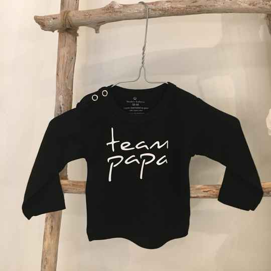 Shirtje Team Papa