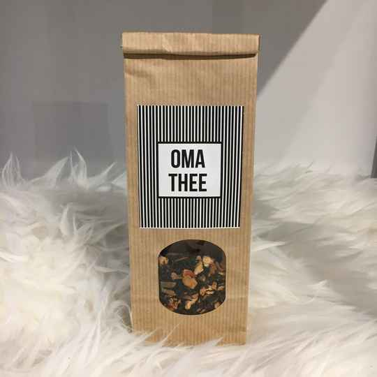 Oma thee