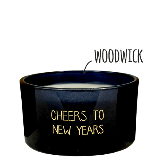 Sojakaars - Cheers to new years - Winter glow