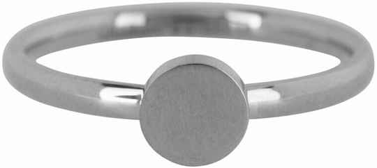 Fashion seal medium ring