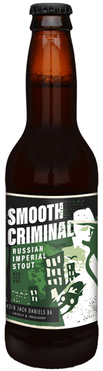 Smooth Criminal #3 Jack Daniels