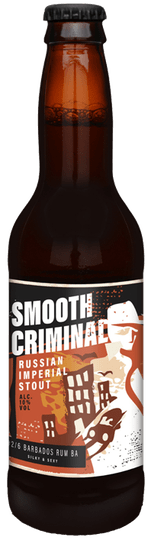 Smooth Criminal #2 Barbados Rum
