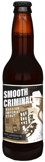 Smooth Criminal #6 Laphroaig