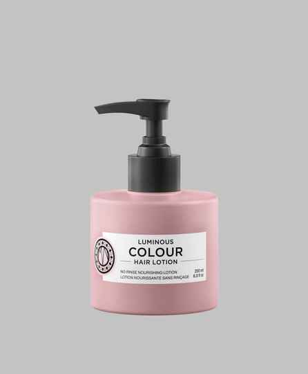Luminous Colour Hair Lotion 200 ml