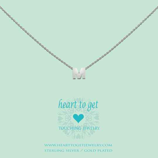 Heart to Get Initial M L154INM13S