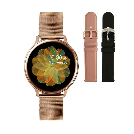 Samsung Active 2 Special Edition Rosegold 40mm Smartwatch SA.R830RM