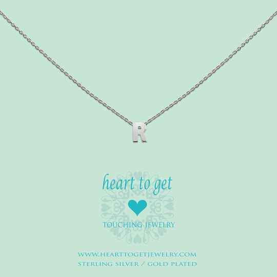 Heart to Get Initial R L159INR13S