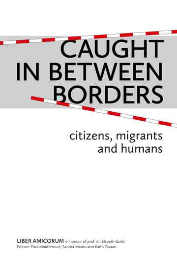 Caught in Between Borders