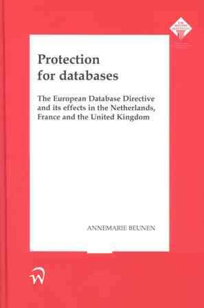 Protection for databases