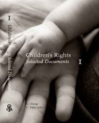 Children's Rights; Selected documents